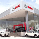 BAIC Agencia Quito Matriz Orellana